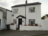 Semi-Detached Bungalow in School Lane, Parkgate...