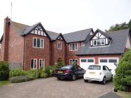 5 bedroom Detached home in Parkdale, Caldy, Wirral...