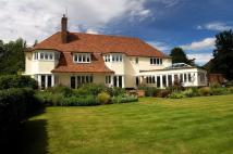Detached home for sale in Croft Drive East, Caldy...