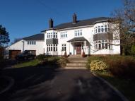 Detached home for sale in Thorsway, Caldy, Wirral