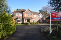 5 bedroom Detached home in Holm Hill, West Kirby