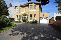 7 bed Detached house for sale in Lingdale Road, West kirby