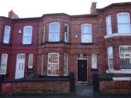 4 bedroom Terraced house to rent in Glover Street, Birkenhead