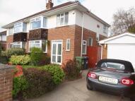 3 bedroom semi detached home in Brooklet Road, Heswall