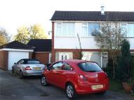 semi detached home to rent in Carlton Close, Parkgate...