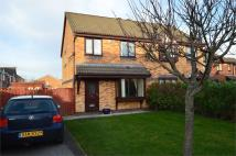 3 bed semi detached property in St Austell Close...