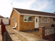 Semi-Detached Bungalow in Jasmine Close, Upton...