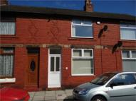 Terraced home in Newton Road, Hoylake...