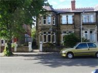 Ground Flat to rent in Hydro Avenue, West Kirby...