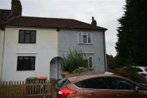 2 bed Terraced home to rent in Rymil Street...
