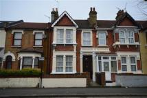3 bedroom Terraced house to rent in Strone Road, Manor Park