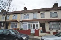 Terraced house in Tyrone Road, East Ham