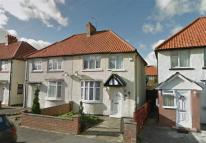 3 bed Terraced house to rent in Cromwell Road, Hayes