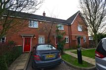 3 bed Terraced home in Manchester Court...