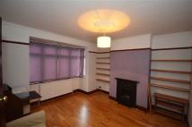 3 bedroom Apartment to rent in Vicerage Lane, East Ham