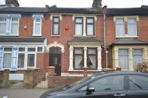 Terraced property for sale in Shakespeare Crescent...