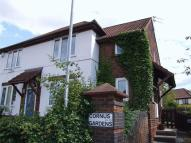 1 bedroom Apartment to rent in Cornus Gardens...
