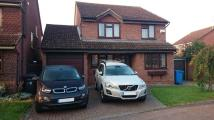 4 bed Detached house in Saxon Way, Old Windsor...