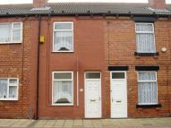 Terraced house to rent in Hugh Street, Castleford...