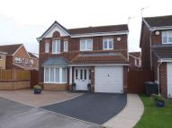 Detached house for sale in Forrester Court...