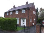 Aberfield Road semi detached property to rent