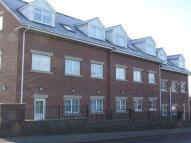 Flat in The Gateway, Rothwell...