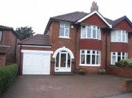 3 bedroom semi detached property for sale in Leeds Road, Rothwell, W...