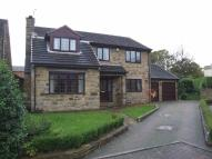 4 bedroom Detached property to rent in The Orchards, Leeds, LS26