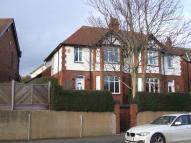 Park Lane semi detached property for sale