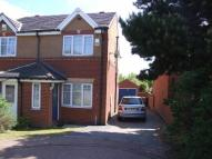 2 bedroom semi detached property to rent in Markington Mews...