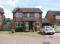 4 bedroom Detached house in Mulberry Gardens, Leeds...