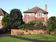 Detached property for sale in Park Lane, Rothwell, W...