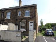 Terraced property in Talbot Terrace, Rothwell...