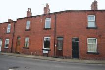 Terraced house in Main Street, Wakefield