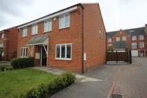 Glebe Court semi detached property to rent