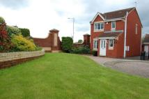 3 bed Detached home for sale in Western Gales Way...