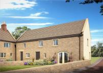 4 bedroom Barn Conversion in Hanson Court, Normanton...