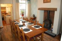 Terraced home for sale in Castleford Road...
