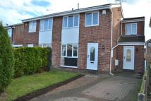 semi detached house for sale in Church Farm Close...