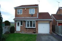 Detached house for sale in Hastings Court, Altofts ...