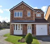 4 bedroom Detached property for sale in Beverley Close, Normanton