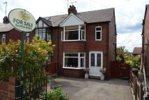 semi detached property in Ashgap Lane, Normanton...