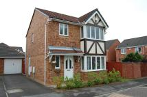 Detached home for sale in Hayfield Close...
