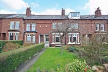 Terraced home for sale in Church Lane...
