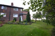 semi detached house in Birkwood Road, Altofts