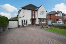 Detached house in Snydale Road, Normanton