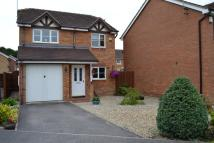 3 bedroom Detached home in Rosemount Drive...
