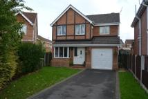 Detached house in Queensbury Court...