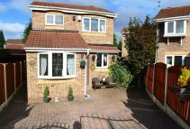 2 bed Detached home in Bosworth Avenue, Altofts...