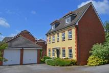 5 bedroom Detached property in Royal Birkdale Way...